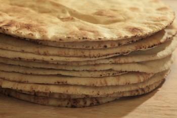 αραβικές πίτες