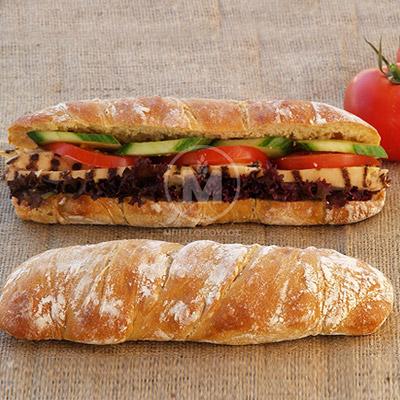 Sandwich με Προζύμι
