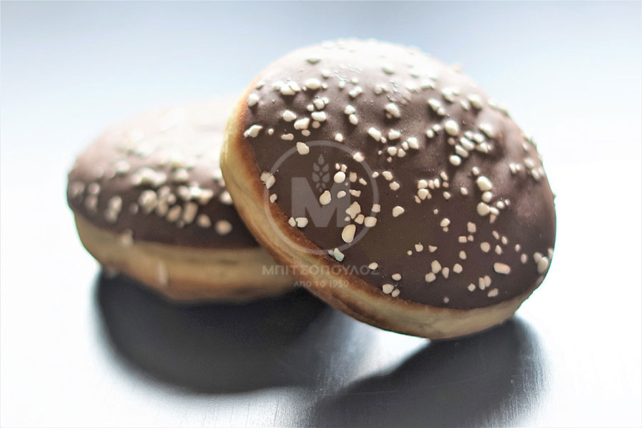 Ντόνατς Bueno Σοκολάτα
